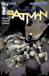 Batman #1 by Scott Snyder
