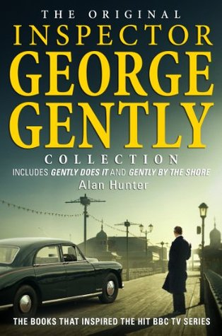 Image result for the original inspector george gently collection