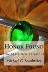 Honor Found (The Spare Heir, #2)