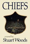 Book cover for Chiefs
