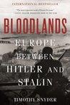 Bloodlands: Europ...