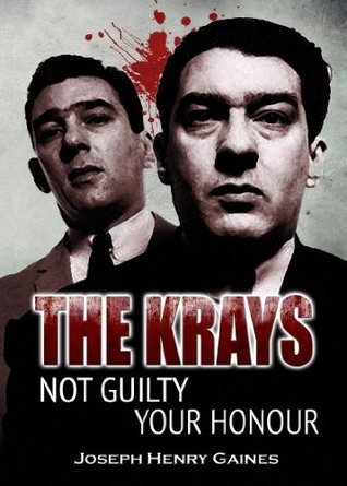 The Krays Not Guilty Your Honour (Series 1)