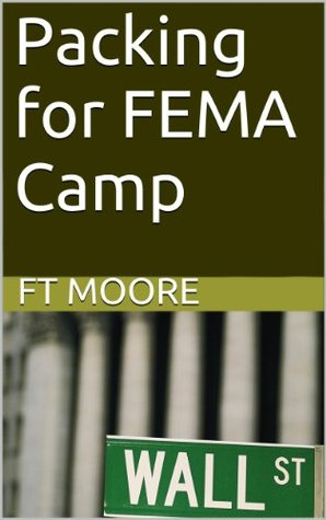 Packing for FEMA Camp