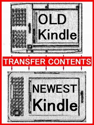 """""""Old Kindle to New Kindle"""" How to Transfer Contents - Books, Audiobooks, MP3, Periodical Subscriptions, Personal Documents - on your Old Kindle to New Kindle. - TKP 0036 -"""