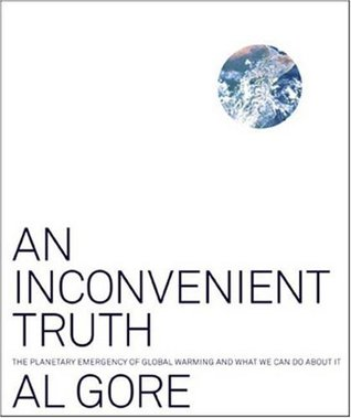 an inconvenient truth the planetary emergency of global warming  8714