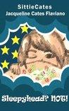 Sleepyhead? NOT! by SittieCates