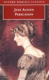 Persuasion by Jane Austen
