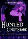 Hunted (Retribution, #2)