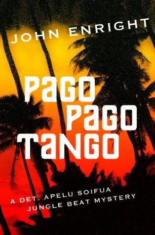 Pago Pago Tango (Jungle Beat #1)