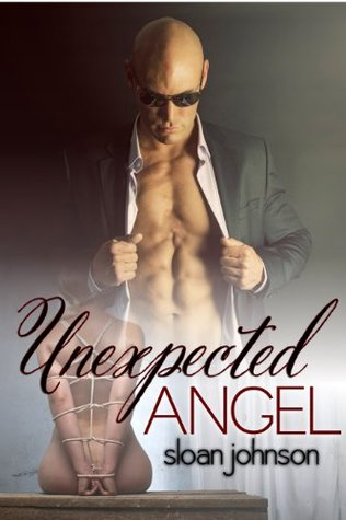 Unexpected Angel by Sloan  Johnson