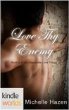 Love Thy Enemy (The Vampire Diaries; Desperate Love #2)