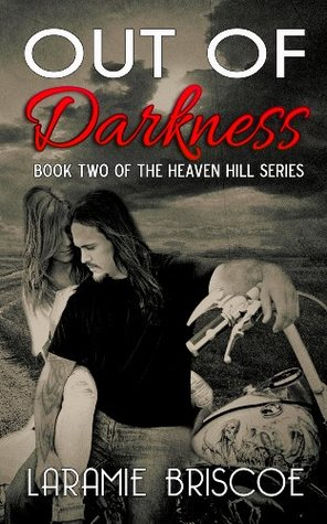 Out of Darkness(Heaven Hill 2) - Laramie Briscoe