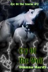 Book cover for Cry Of The Wolf (Eye Of The Storm)