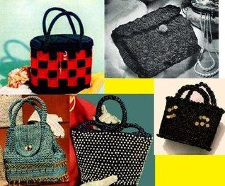 Hand Bag Patterns for Crochet