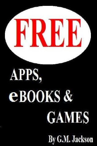 FREE APPS, eBOOKS & GAMES