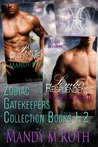 The Zodiac Gatekeeper Collection One by Mandy M. Roth