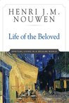 Life of the Beloved by Henri J.M. Nouwen