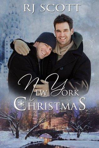 New York Christmas by R.J. Scott