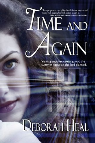 Time and Again by Deborah Heal