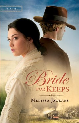 A Bride for Keeps(Unexpected Brides 1)