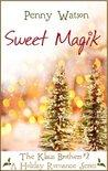 Sweet Magik (Klaus Brothers, #2)