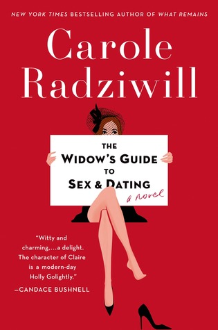 A Widows Guide To Sex And Dating Reviews