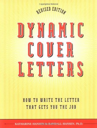 dynamic cover letters