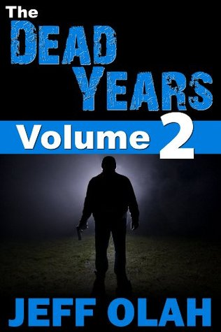 The Dead Years - TURBULENCE - Book 2