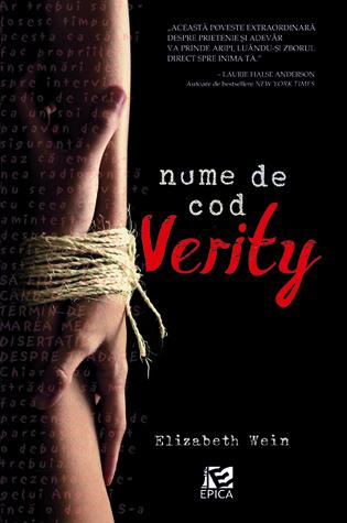 Nume de cod: Verity