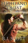 Highland Quest (The Fraser Brothers Trilogy #2)
