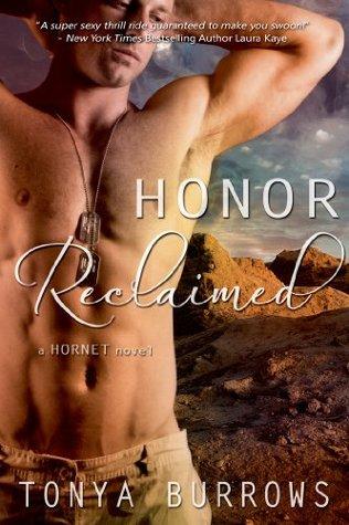 Honor Reclaimed (HORNET, #2)