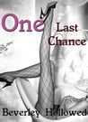 One Last Chance (Chances, #3)