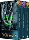 Pack Wars Boxed Set (Pack Wars #1–3)