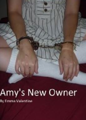 Amy's New Owner