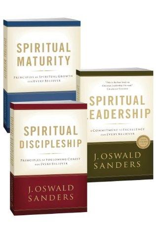 Spiritual Leadership/Spiritual Discipleship/Spiritual Maturity Set