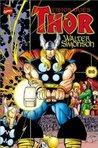 Thor Visionaries:...
