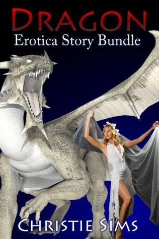 Dragon Erotica Story Bundle