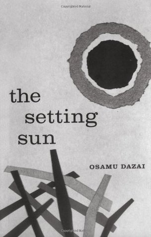 The Setting Sun by Osamu Dazai