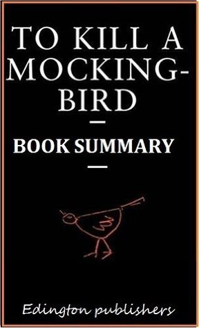 To Kill a Mockingbird Book Summary
