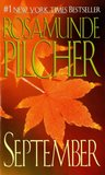 September by Rosamunde Pilcher