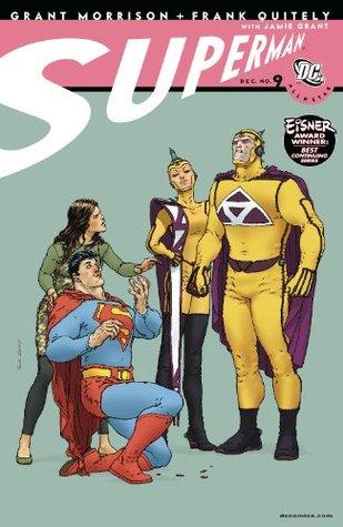 All-Star Superman #9