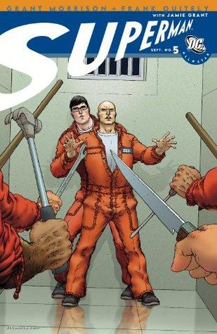 All-Star Superman #5