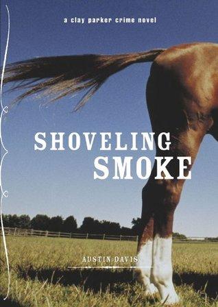 Shoveling smoke by Austin  Davis