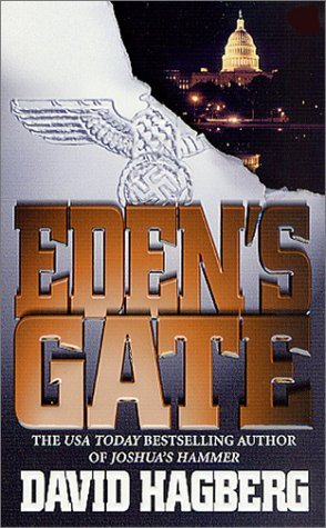 Eden's Gate (Bill Lane, #4)
