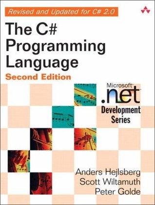 C# Programming Language, The (2nd Edition)