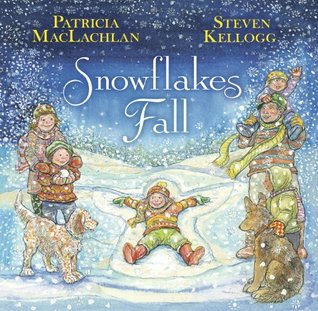 Ebook Snowflakes Fall by Patricia MacLachlan DOC!
