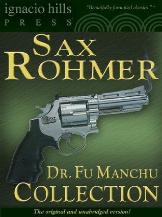 Dr. Fu Manchu Collection
