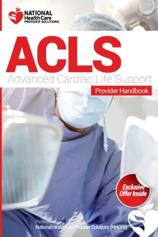 advanced cardiac life support provider manual
