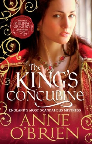 The Kings Concubine