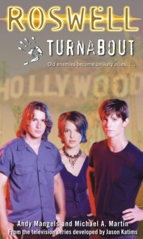 Turnabout (Roswell #8)